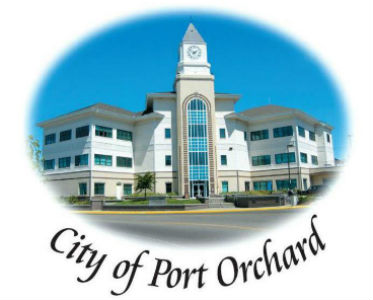 Notice Of Public Hearing Port Orchard Conditional Use Permit