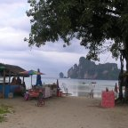 To the Phi Phi Islands