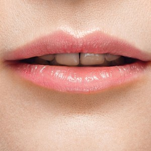 what your lips say