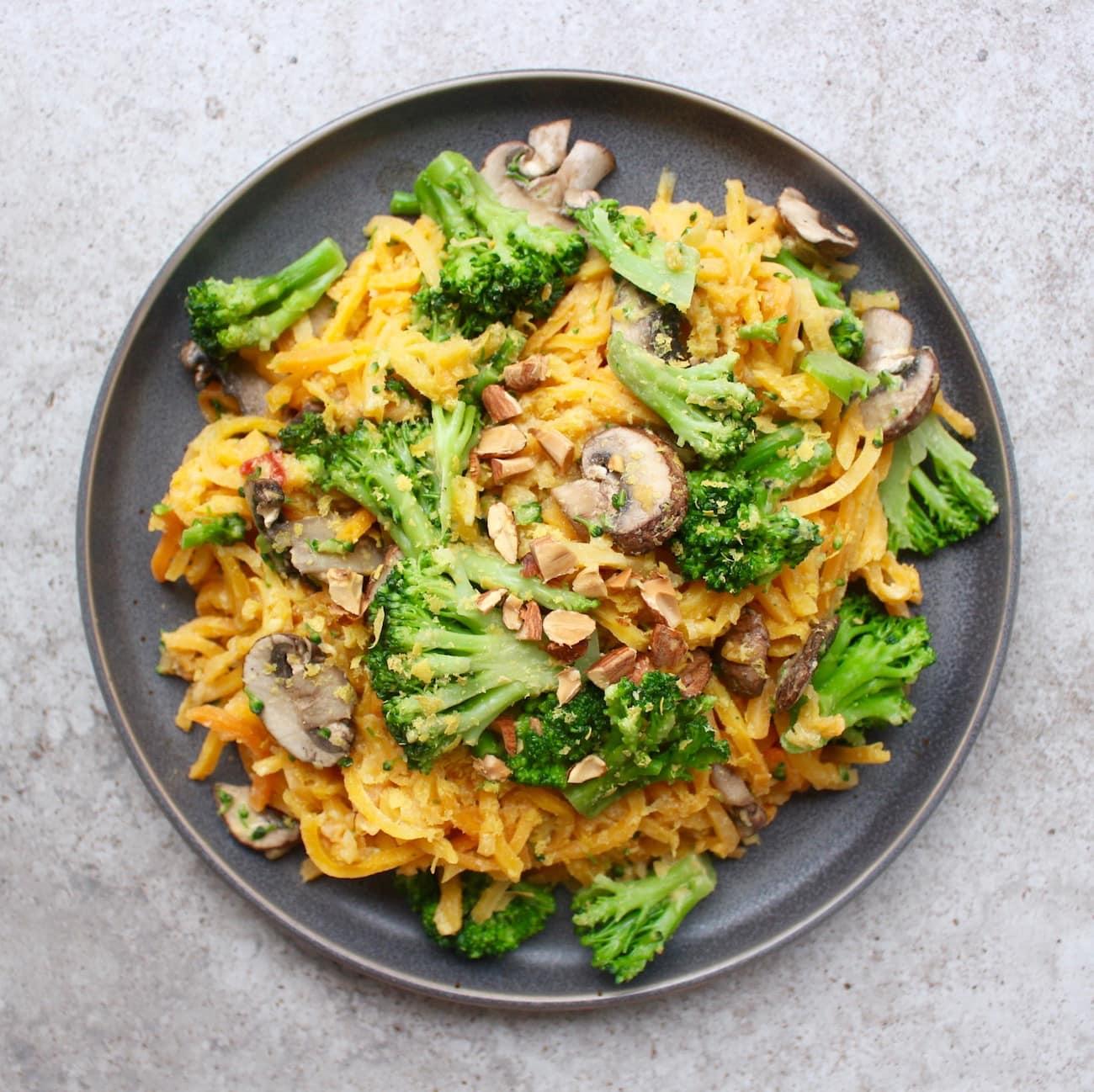easy vegan microwave meals the
