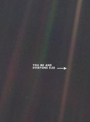 Pale Blue Dot 2