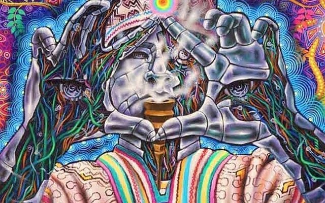 Where Science Meets Spirituality: DMT And The Nature of