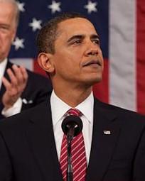 President Obama 2010 SOTU