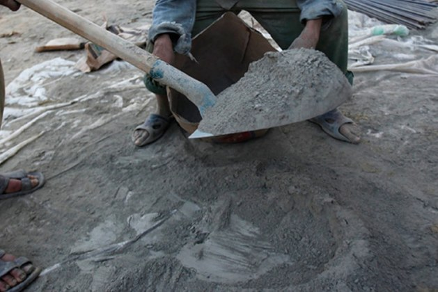 Final Setting Time of Cement as per IS:4031-Part 5