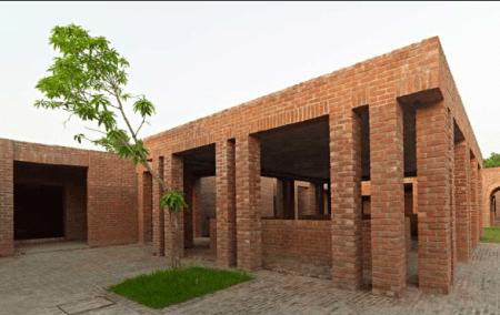 Load Bearing Masonry Construction