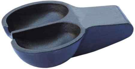 Shape of Pelton Wheel Bucket