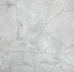 plastic shrinkage cracks in concrete