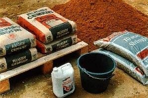 Materials for Repairing Post Concrete Defects