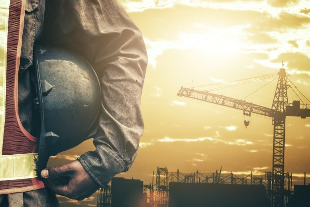 8 Types of Construction Companies