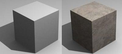 High Strength Concrete Cube Test