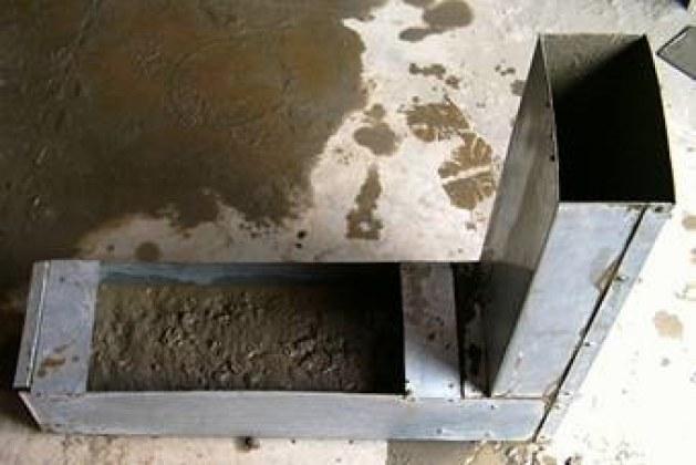 Fineness Modulus Method of Concrete Mix Design