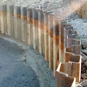sheet-pile-walls