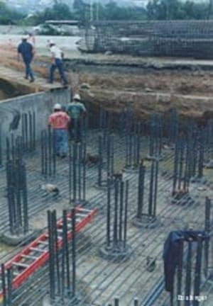 pile-foundation-at-site