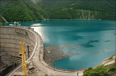 concreting-in-dams