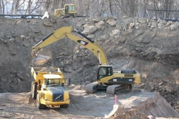 Soil Classification in Excavation for Measurement and Payment