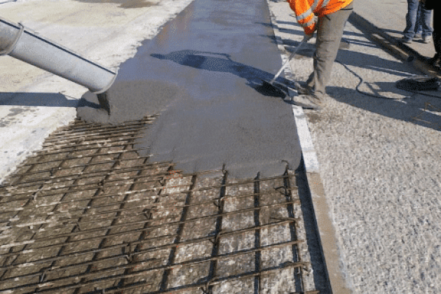 Self Compacting Concrete – Materials, Properties and Tests