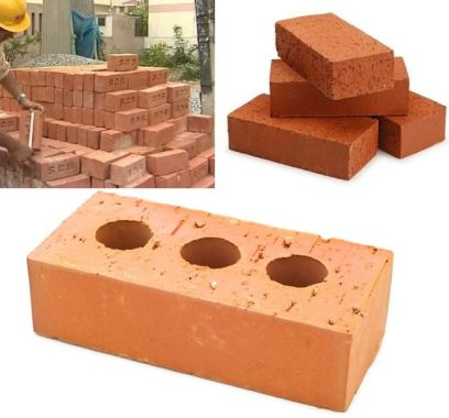 Specifications of good quality bricks