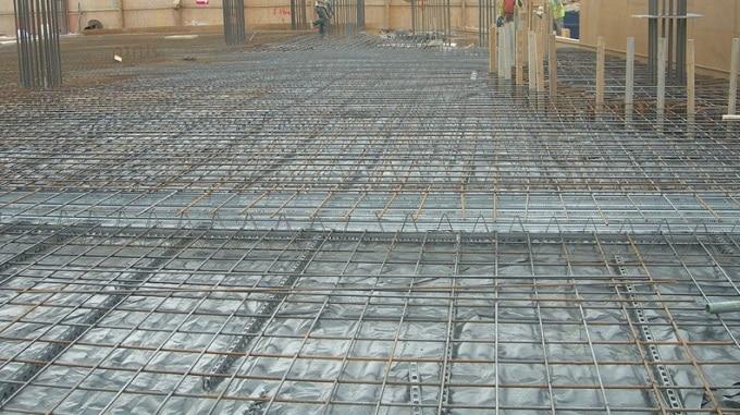 Reinforced Concrete Slab Design Guidelines