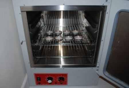 Oven Dry Method