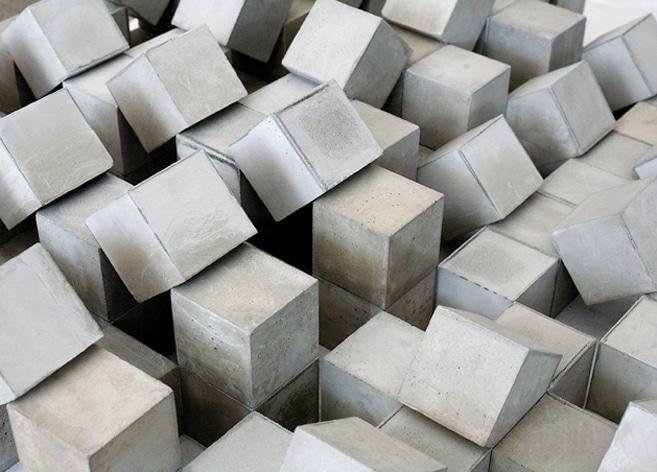 Compressive Strength Test on Concrete Cube