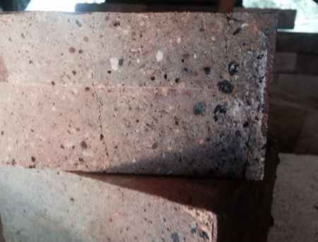 bloating of bricks