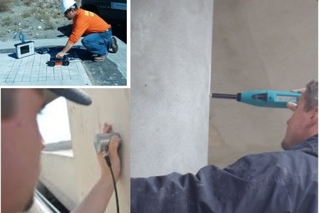Post-Concrete Inspection and Testing: Purpose, and Applications