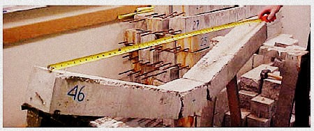 Reinforced Concrete Beam Section