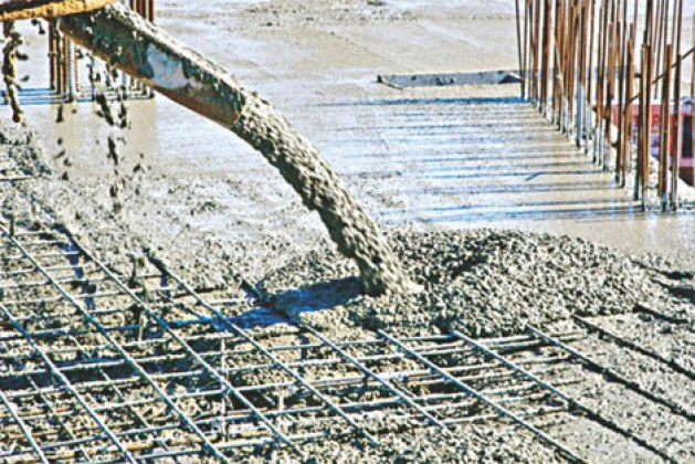 Recommended Concrete Mixes for Various Types of Construction
