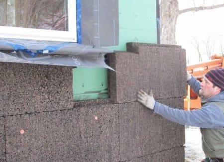 Installing Cork Boards