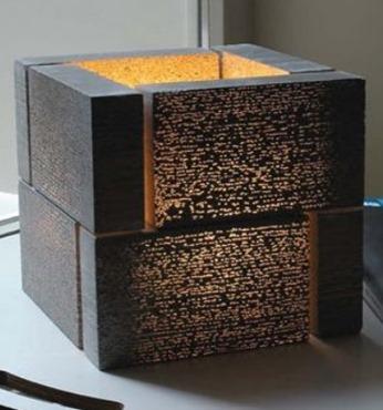 Light Transmitting Concrete