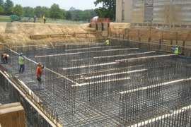 Types of Foundation for Buildings and their Uses [PDF]