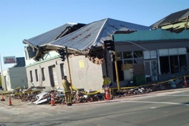 IMPROVING EARTHQUAKE RESISTANCE OF SMALL BUILDINGS
