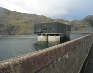 Reservoir Intake Structures