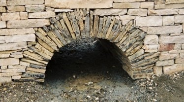Stone Arches - Rubble Arch