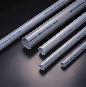 Polythene Pipes