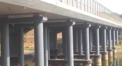 High Level Bridge