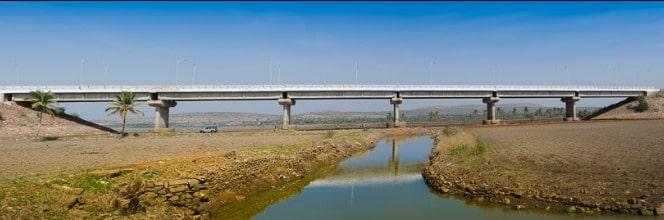 Major Bridge