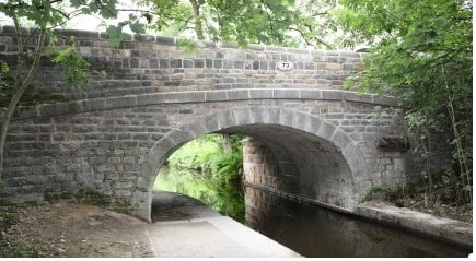 Masonry Bridge