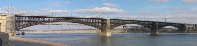 Permanent Bridge