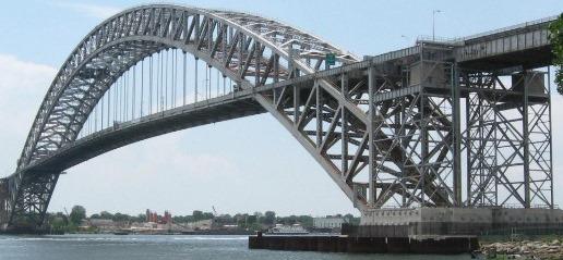 Semi-Through Bridge
