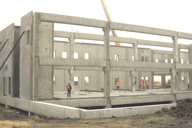 Sustainable Concrete Construction Methods and Practices