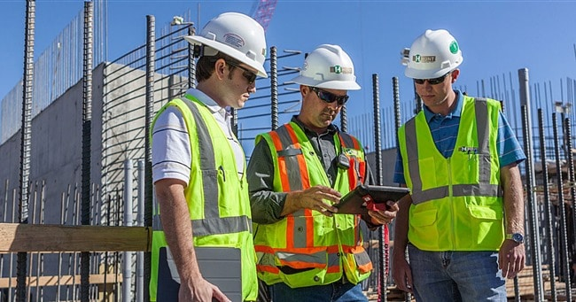 Be a Successful Civil Engineer