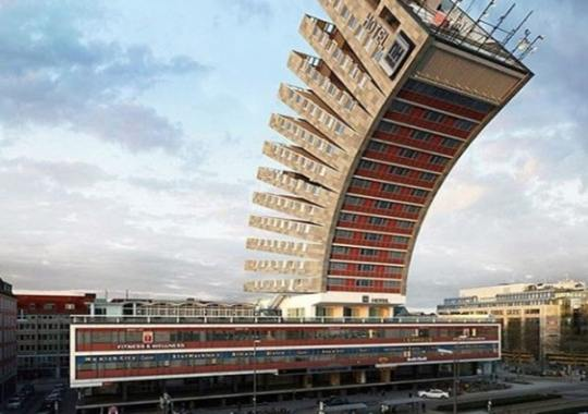 `Structural Flexibility in Buildings