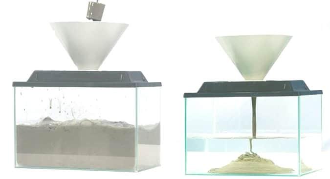 Underwater Concreting Methods