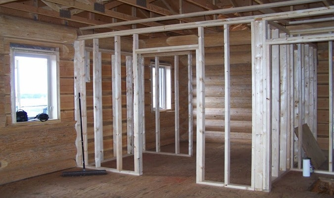 Doors and Windows in Low Cost Housing Construction