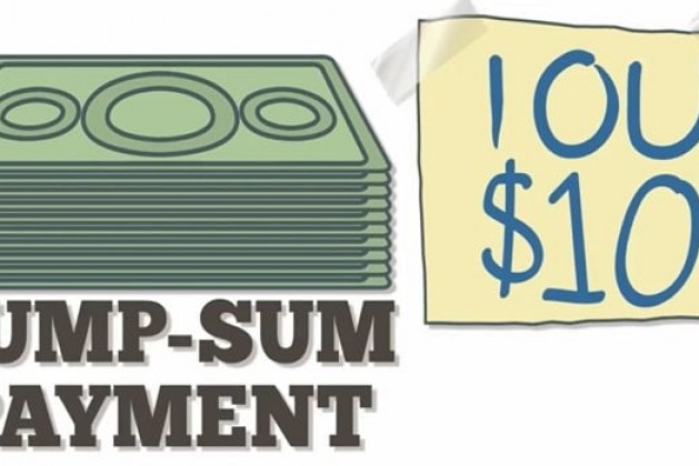 Lump Sum Construction Contract – Its Advantages and Disadvantages