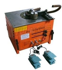 Electric Automatic Rebar Bending Machine
