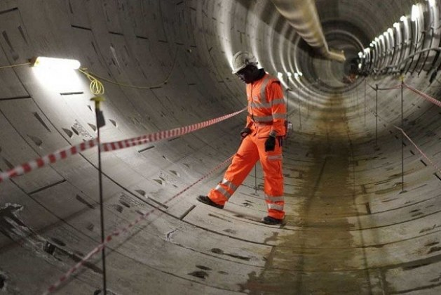 Tunnel Engineering -Features, Advantages and Methods of Tunneling in Construction