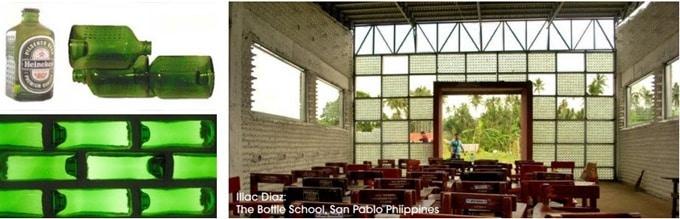 The Bottle School, Philippines