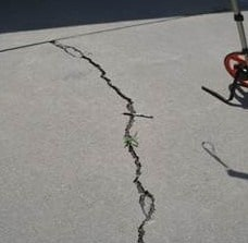 Linear Cracking in Rigid Pavements
